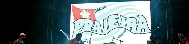 Banda Praieira-Ubatuba