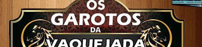 OS GAROTOS DA VAQUEJADA