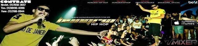 Hungria Hip Hop & Son d'Play - (Divulgação)