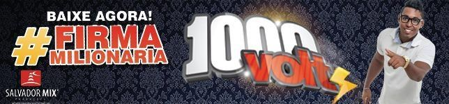 1000VOLTS  eletrizando tudo