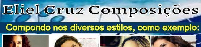 COMPOSIÇÕES ELIEL CRUZ