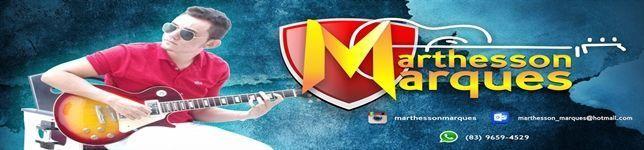 Marthesson Marques Ao Vivo (covers)