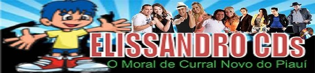 Elissandro CDS
