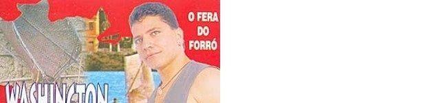 WASHINGTON BRASILEIRO VOL 2