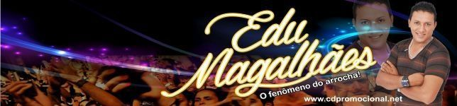 EDU MAGALHÃES OFICIAL
