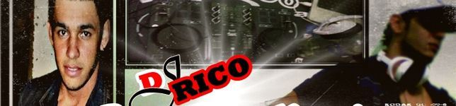 DJ rico & cia
