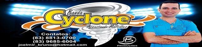 Banda Cyclone