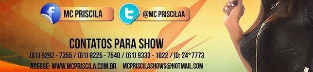Mc Priscila