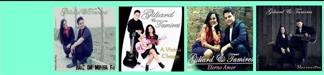 Giliard  & Tamires