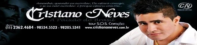 Cristiano Neves 2014