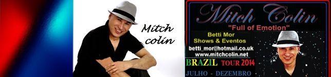 Mitch Colin