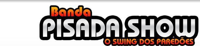 BANDA PISADA SHOW A ORIGINAL