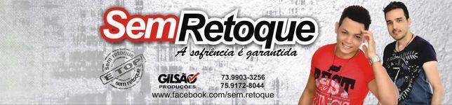 SEM RETOQUE