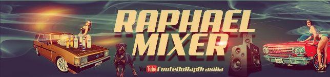 raphael mixer