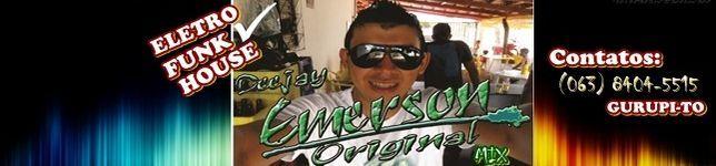 Dj Emerson Original (ATUALIZADO 17/12)