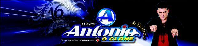 ANTONIO O CLONE