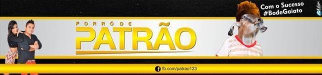 FORRÓ DE PATRÃO  oficial
