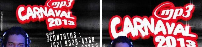 DJ Isaque Teles /  CD FREESTYLE 2013