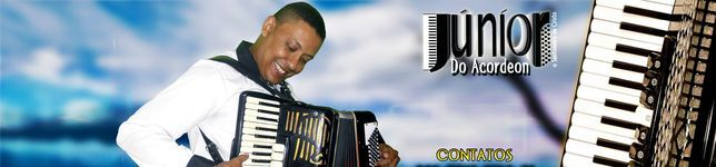 junior do acordeon