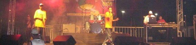 Realidade da Favela Rap