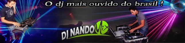 Dj Nando Mix