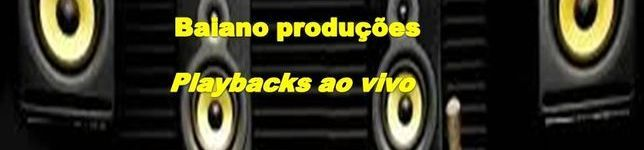 BAIANO PRODUÇÕES MUSICAIS