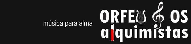 Orfeu & os Alquimistas