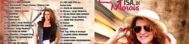 Isa di Morais -Direto Pra Quirinópolis