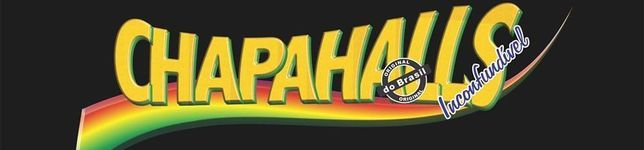 CHAPAHALLS DO BRASIL
