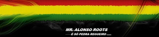 Mr. Alonso Roots