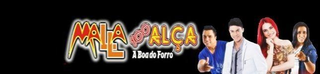 Malla 100 Alça 2013