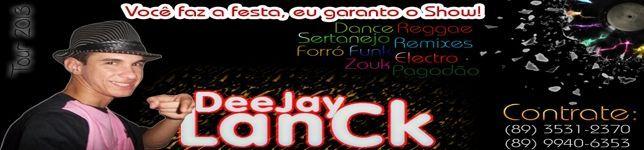 DJ LanCk | Atualizando!