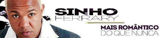 Sinho Ferrary