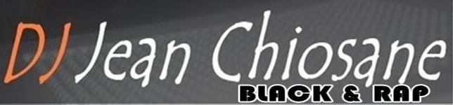 DJ  Jean Chiosane / Black