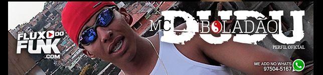 MC Dudu Boladão