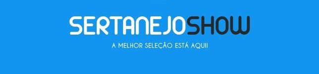 Sertanejo Show - Oficial