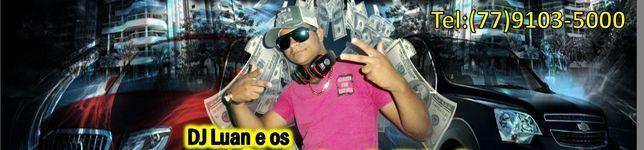 DJ Luan é original