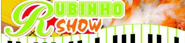 Rubinho show forro Pé de Serra