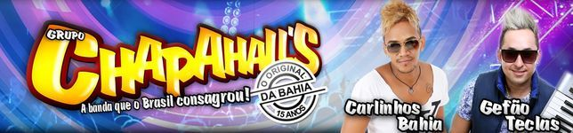CHAPAHALL'S DA BAHIA