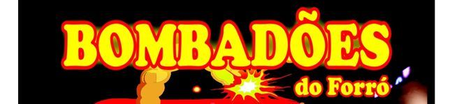 Bombadões do Forró