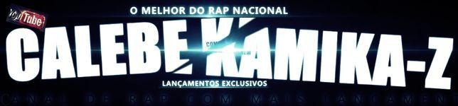 calebe kamika-z Divulgações rap brasilia 157$