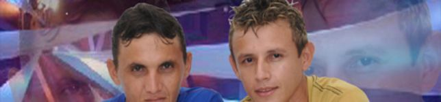 forrozão grc Cici Araújo & Gilvan