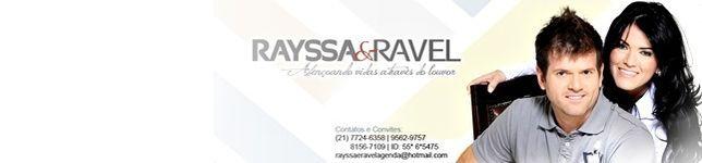 Rayssa & Ravel