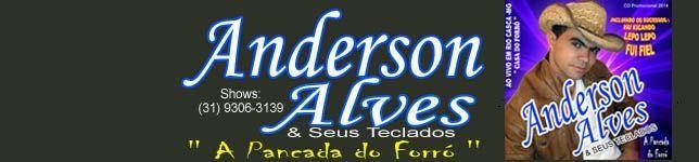 Anderson Alves & Seus Teclados
