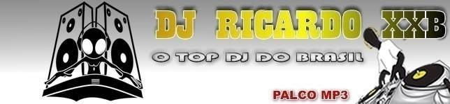 DJ RICARDOXXB O TOP DJ DO BRASIL