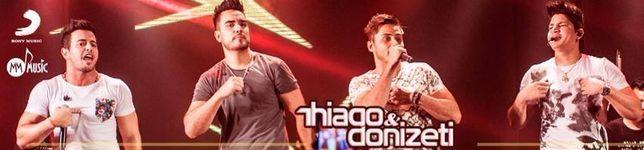 Thiago e Donizeti