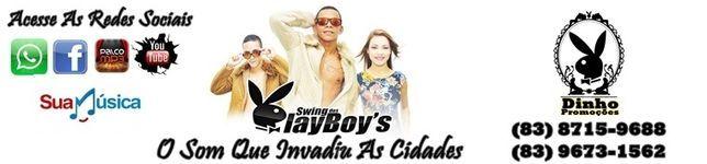 Swing dos playboys