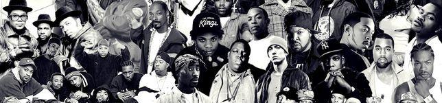 O melhor do Rap nacional