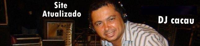 DJ cacau-Remix Sertanejo
