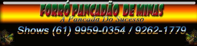 PANCADÃO DE MINAS